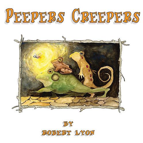 Peepers Creepers