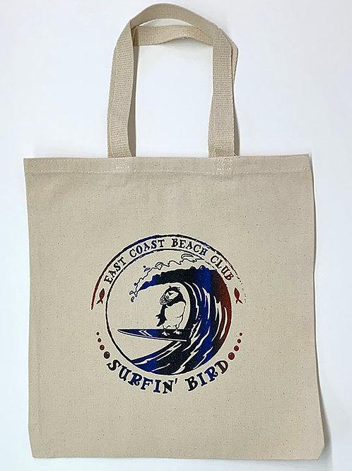 ECBC Bag-Surfin Bird
