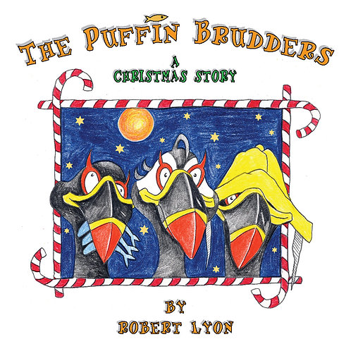 Puffin Brudders-A Christmas Story