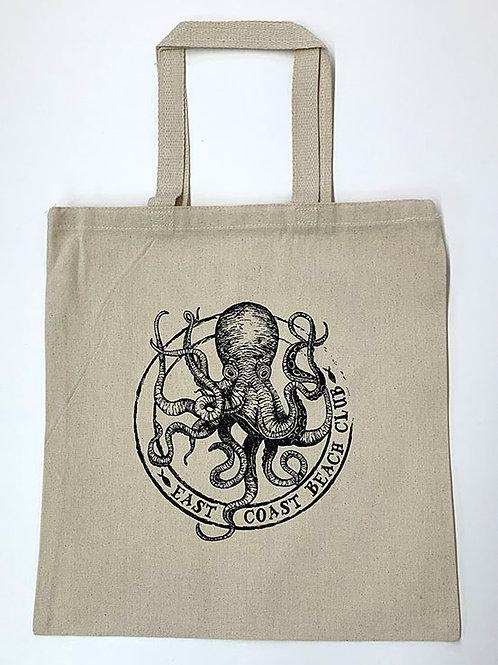 ECBC Bag-Octopus