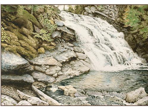 Laverty Falls