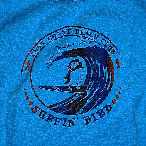 ECBC Surfin' Bird