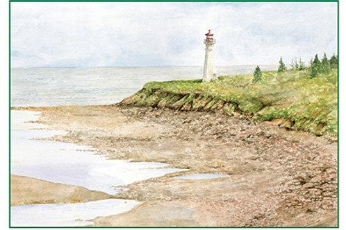 Cape Jourimain