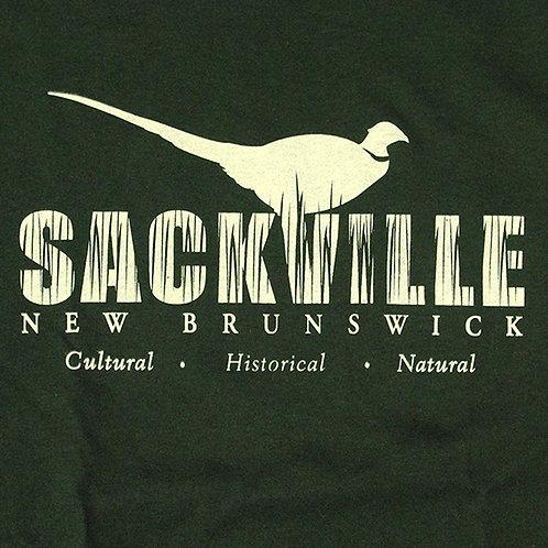Sackville Pheasant