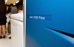 Fuji Xerox Color 1000