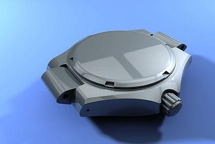 watchcase rendering