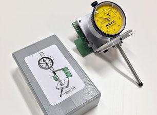 gauge 3d prnter