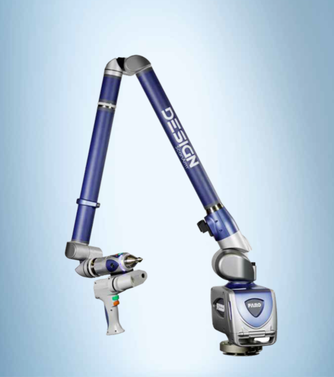Faro 3D Laser arm