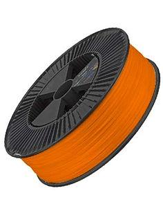 pla orange filament