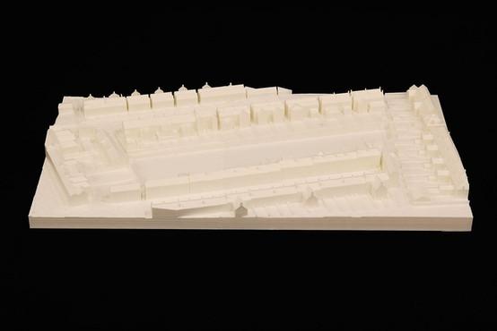 architectural plastic