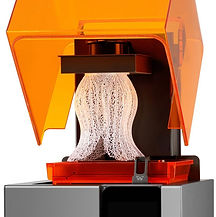 3D printing service london