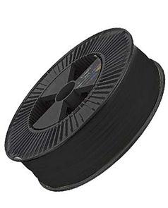 pla black filament