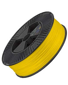pla yellow filamet