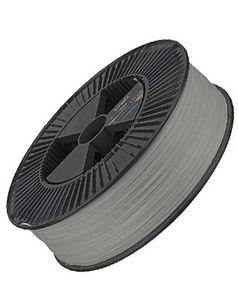 pla grey filament