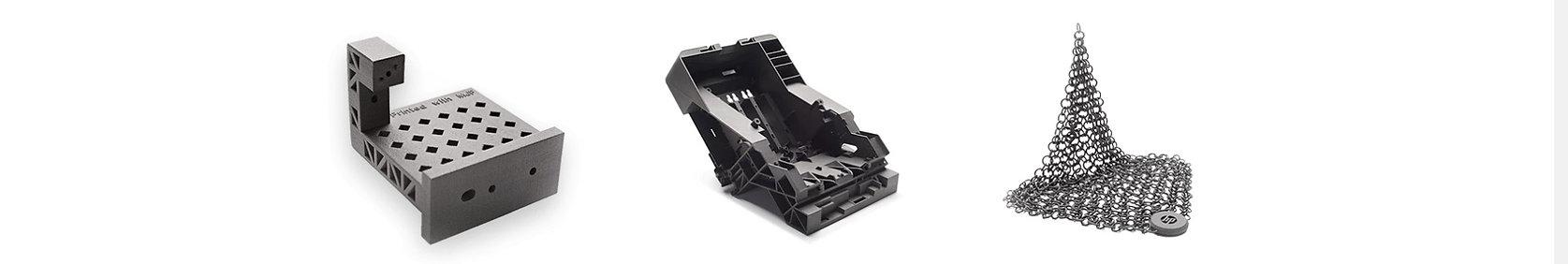 ho multijet 3d printing service