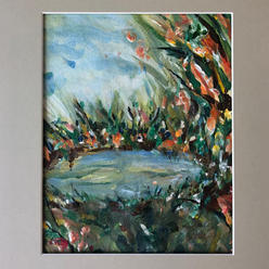Pond of Darkness $40.00