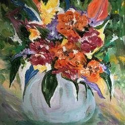 Flowerpot $50.00