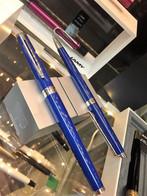 Waterman Pens in Royal Blue