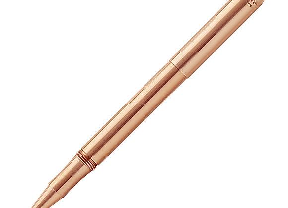 Kaweco Liliput copper ballpoint pen