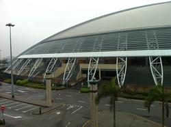 DESPORTO Sport Facilities