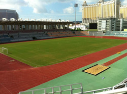 Macau Olympic Complex