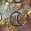 Thumbnail: Titanium Moon Daith Ring
