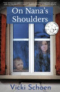 Vicki Schoen - On Nana's Shoulders - Fro