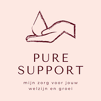 [Oorspr. grootte] Pure Support Logo  (1)