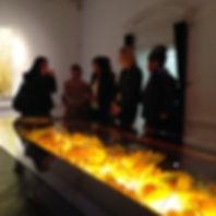 סיורי אמנות בלונדון, סיור אומנות בלונדון