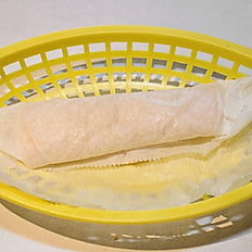 Order of Tortillas de Maíz(Corn Tortillas)