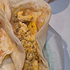 Chorizo & Egg(Mexican Sausage)