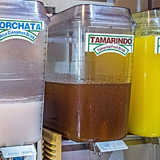 Large Aguas Frescas(Flavored Water)
