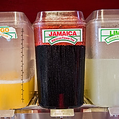 Small Aguas Frescas(Flavored Water)
