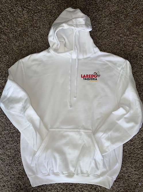 Laredo Taqueria Pullover Hoodie(Front Logo Only)