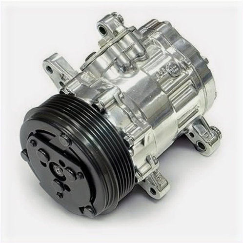 March Performance Air Conditioning Compressors