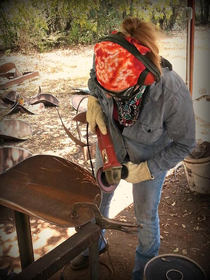 laura walters sculptor