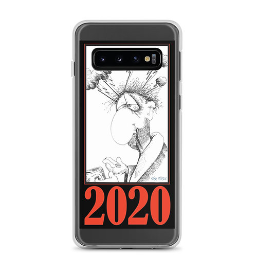 2020 Hanogover Samsung Case