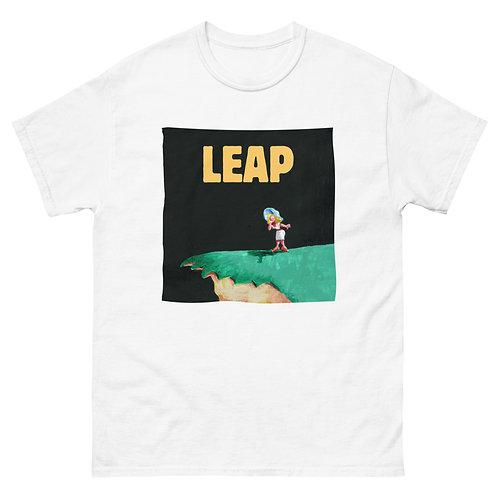 Lovers Leap Womens T-shirt