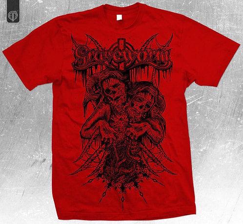 Death Metal Red