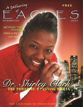 A Gathering of Eagles Magazine