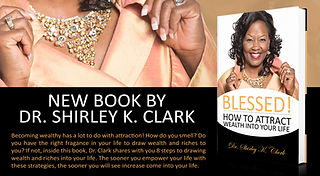 Shirley Clark - Blessed