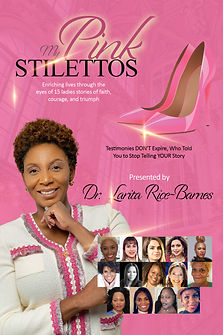 My Pink Stilettos Front Cover.jpg
