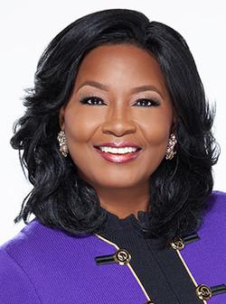 Dr. Shirley Clark