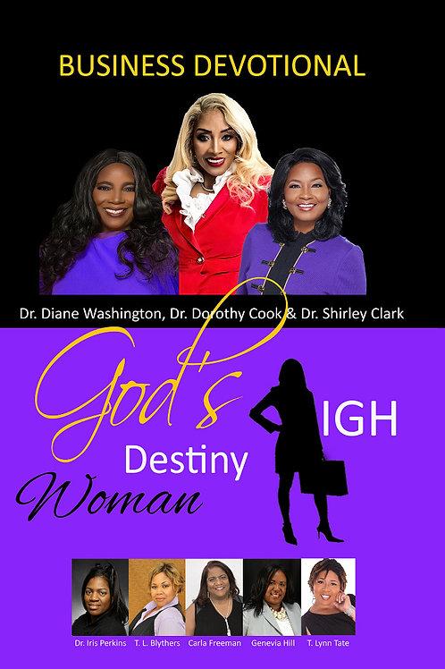 God's High Destiny Woman