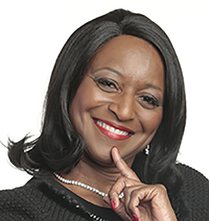 Dr. Ellawese Smith