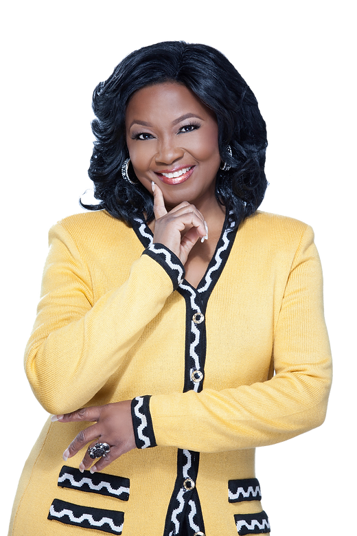 DR. Shirley Clark yellow half.png