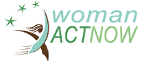 Woman act now logo.png