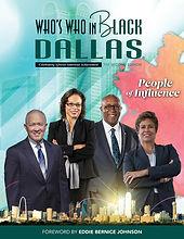 Who's Who in Black Dallas