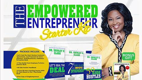 The Empowered Entrepreneur Box Cover4.jp