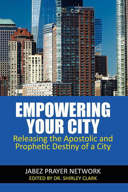 Empowering Your City